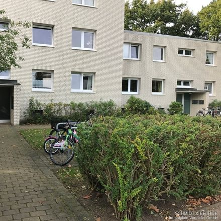 Rent this 3 bed apartment on Marommer Straße 19 in 22850 Norderstedt, Germany