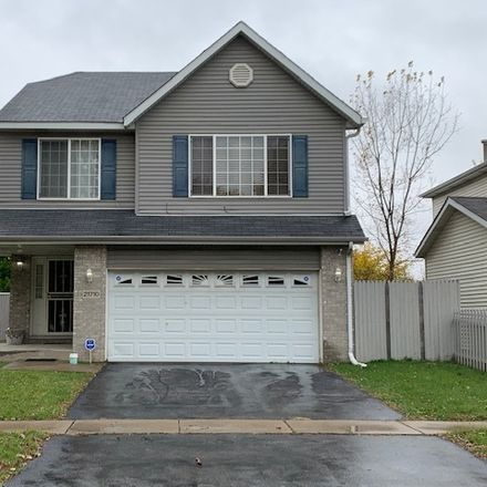 Rent this 3 bed house on 21710 Peterson Avenue in Sauk Village, IL 60411