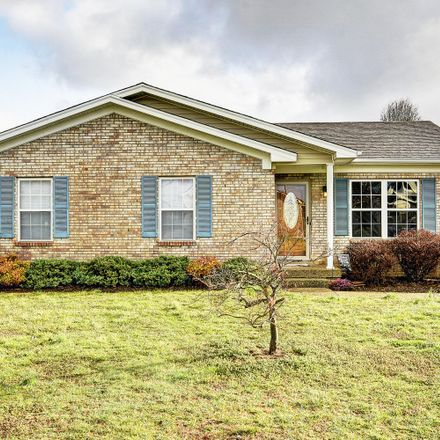 Rent this 3 bed house on 112 Bethany Court in Mount Washington, KY 40047