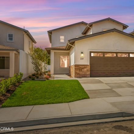 Rent this 4 bed house on 221 Houston Drive in Greenwich Village, Thousand Oaks