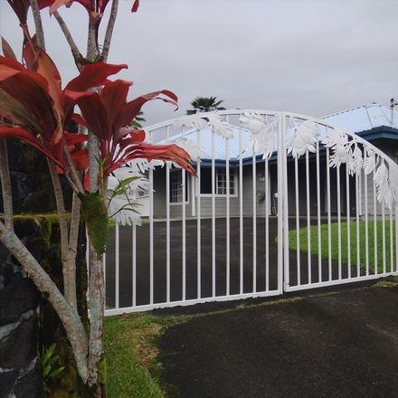 Rent this 3 bed house on 11 Hookele Place in Hilo CDP, HI 96720