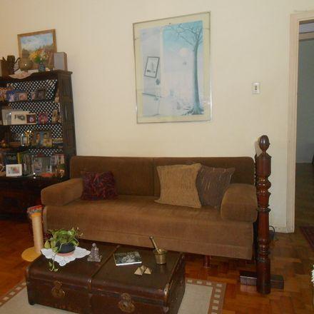Rent this 1 bed apartment on Rio de Janeiro in Santa Teresa, RJ