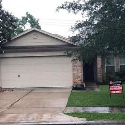Rent this 3 bed house on 9793 Fieldbloom Lane in Fort Bend County, TX 77498