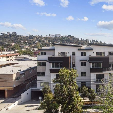 Rent this 1 bed condo on 518 East Windsor Road in Glendale, CA 91205