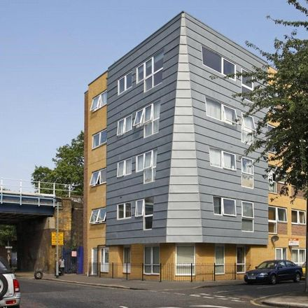 Rent this 2 bed apartment on John Ruskin Street in London SE17, United Kingdom