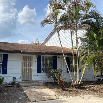 Rent this 2 bed duplex on Daetwyler Dr in Orlando, FL