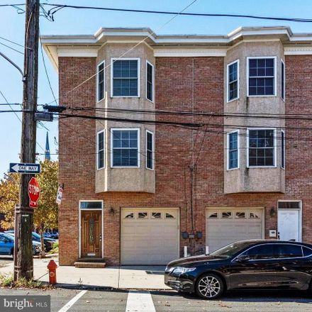 Rent this 3 bed townhouse on 2146 East Sergeant Street in Philadelphia, PA 19125
