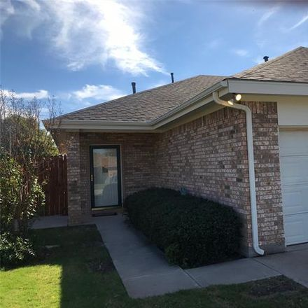Rent this 2 bed duplex on 3617 Patty Lynne in Abilene, TX 79606