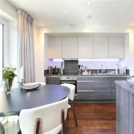 Rent this 2 bed apartment on Avon House in Enterprise Way, London SW18 1GA