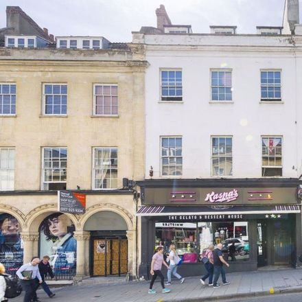 Rent this 3 bed apartment on Kaspas in 83 Park Street, Bristol BS1 5PJ