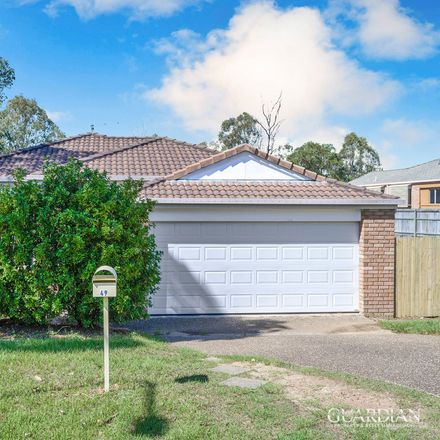 Rent this 4 bed house on 49 Springsure Street