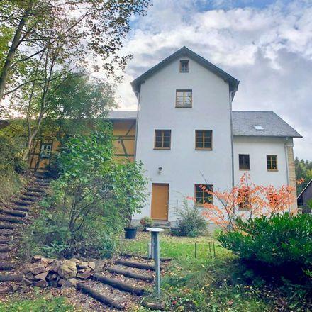 Rent this 3 bed loft on Sächsische Schweiz-Osterzgebirge in Schmiedeberg (Erzgebirge), SAXONY