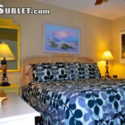 Rent this 1 bed apartment on 4040 Crockers Lake Boulevard in Vamo, FL 34238