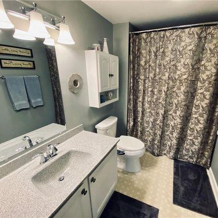 Rent this 2 bed condo on 127 Old Village Lane in Bethel Park, PA 15102