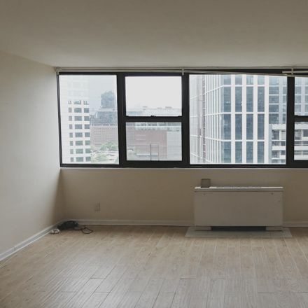 Rent this 0 bed apartment on Marin Blvd in Jersey City, NJ