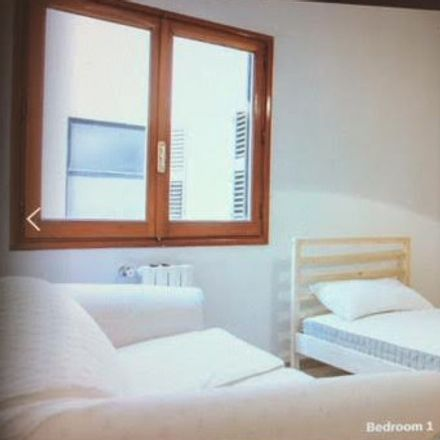 Rent this 3 bed room on Via Sestio Menas in 00175 Rome RM, Italy