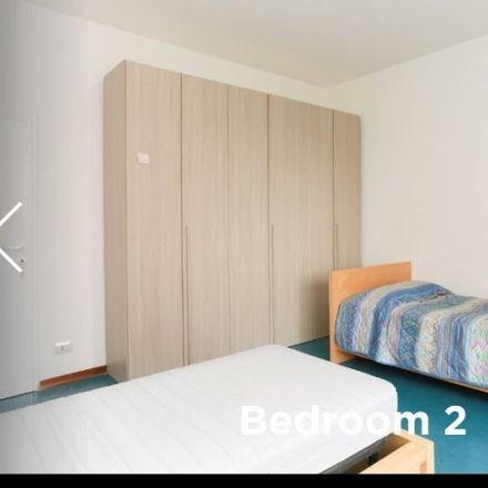 Rent this 2 bed room on Istituto Comprensivo Statale G. Borsi in Via Ugo Ojetti, 13