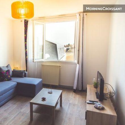 Rent this 1 bed apartment on 1 Rue des Edelweiss in 72000 Le Mans, France