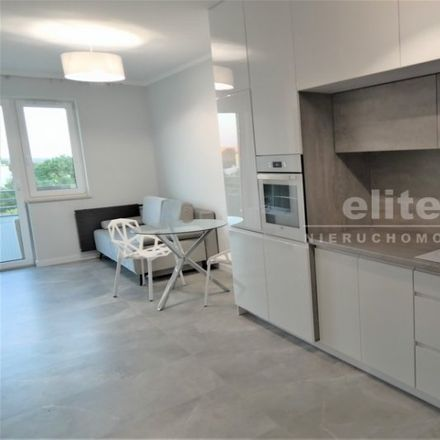 Rent this 2 bed apartment on 9 Maja 15a in 70-136 Szczecin, Poland