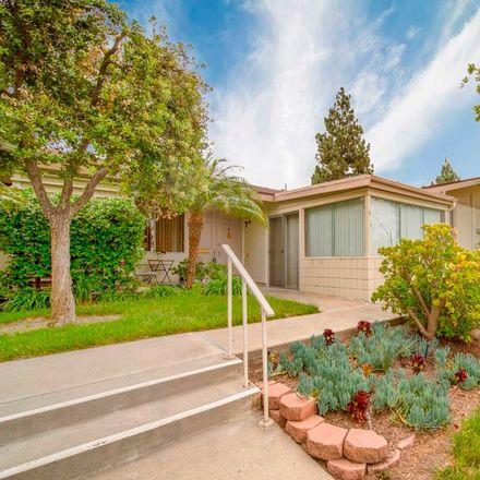 Rent this 1 bed condo on 74 Calle Aragon in Laguna Woods, CA 92637