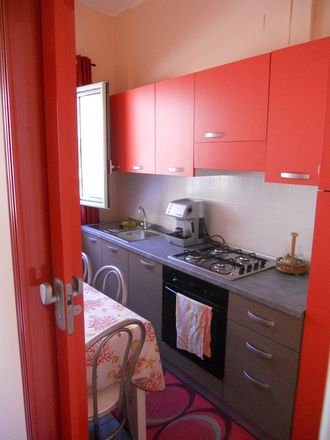 Rent this 4 bed apartment on Via Pio XI in 89129 Reggio Calabria Reggio di Calabria, Italy