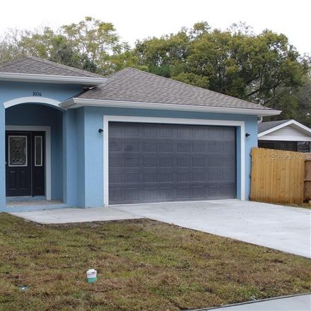 Rent this 3 bed house on North Alaska Street in Tampa, FL 33604