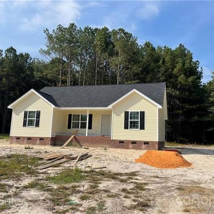 Rent this 3 bed house on Carley Cir in Jefferson, SC