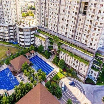 Rent this 1 bed condo on Zinnia Tower in EDSA, Unang Sigaw