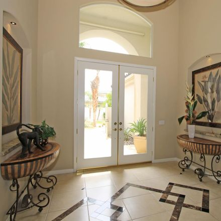 Rent this 4 bed house on 8 Excalibur Court in Rancho Mirage, CA 92270