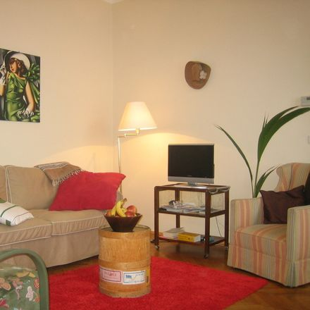 Rent this 1 bed apartment on Strozzigasse 17 in 1080 Wien, Austria