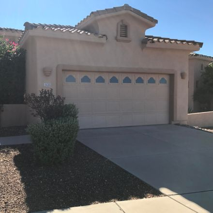 Rent this 2 bed house on Tucson