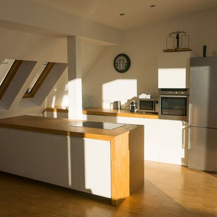 Rent this 1 bed apartment on Alte Schönhauser Straße 33-34 in 10119 Berlin, Germany