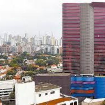 Rent this 1 bed apartment on São Paulo in Pinheiros, SP