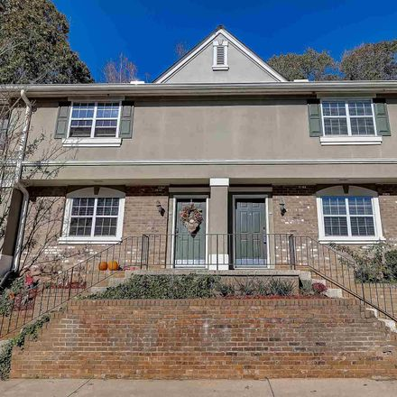 Rent this 2 bed condo on 6900 Roswell Road in Sandy Springs, GA 30328