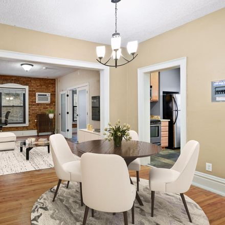 Rent this 1 bed condo on 1204 Harmon Place in Minneapolis, MN 55403