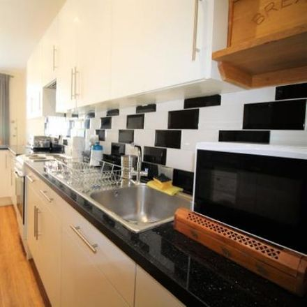 Rent this 1 bed room on Pretoria Road in Portsmouth PO4 9AE, United Kingdom