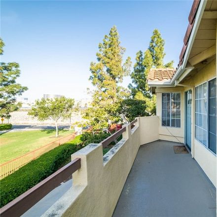 Rent this 2 bed condo on 117 Costero Aisle in Irvine, CA 92614