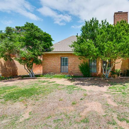Rent this 4 bed loft on 906 Citation in Midland, TX 79705