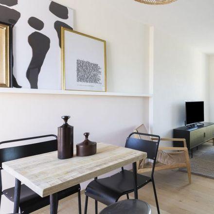 Rent this 1 bed apartment on Comunità di Sant'Egidio - città equosolidale in Via del Porto Fluviale, 2