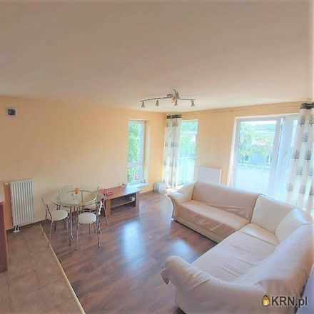 Rent this 4 bed apartment on Wincentego Pola 36 in 40-593 Katowice, Poland