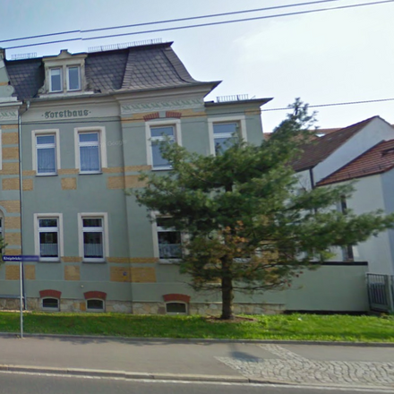 Rent this 3 bed apartment on Dresden in Klotzsche, SAXONY