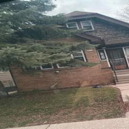 Rent this 4 bed house on 4541 North 37th Street in Milwaukee, WI 53209