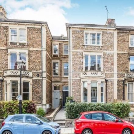 Rent this 1 bed apartment on 25 Whatley Road in Bristol BS8 2PS, United Kingdom