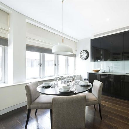 Rent this 2 bed apartment on Burger & Lobster in 26 Binney Street, London W1K 5BN