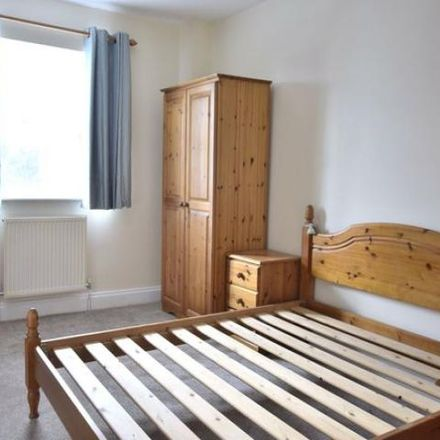 Rent this 1 bed apartment on 45 Long Lane in Oxford OX4 3TP, United Kingdom