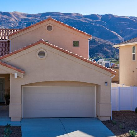 Rent this 4 bed house on Savannah Ave in Ventura, CA