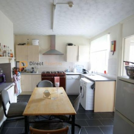 Rent this 7 bed room on Back Rokeby Gardens in Leeds LS6 3JZ, United Kingdom