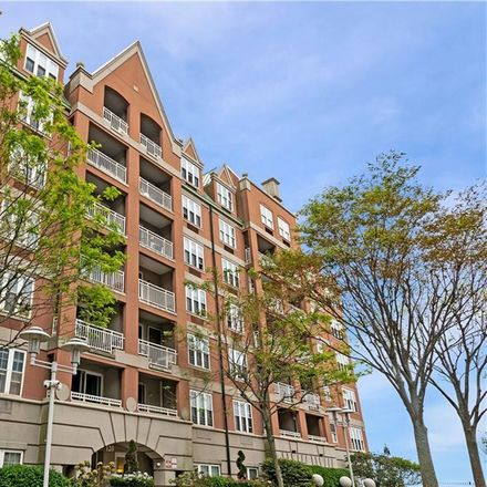 Rent this 2 bed condo on 120 Oceana Drive West in New York, NY 11235