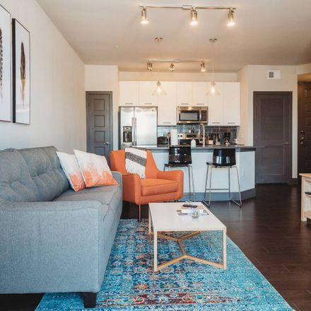 Rent this 1 bed apartment on Platform Apartments - Building 4 in 2823 East Martin Luther King Jr Boulevard, Austin