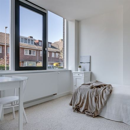 Rent this 0 bed apartment on Detmoldstraat in 3523 EG Utrecht, Netherlands